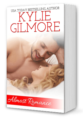 Excerpt - Almost Romance Book Cover