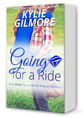 Going for a Ride Book Cover