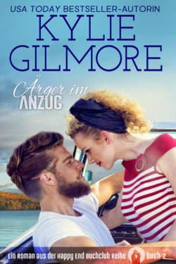 Inviting Trouble by Kylie Gilmore
