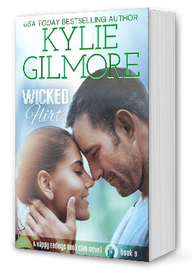 Wicked Flirt Book Cover