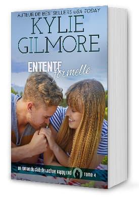 Entente formelle Book Cover