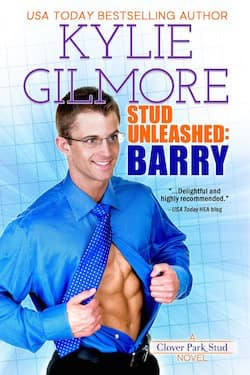 Stud Unleashed: Barry by Kylie Gilmore