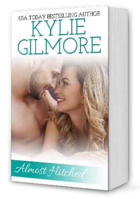 Almost Hitched Book Cover