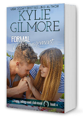 Formal Arrangement Book Cover