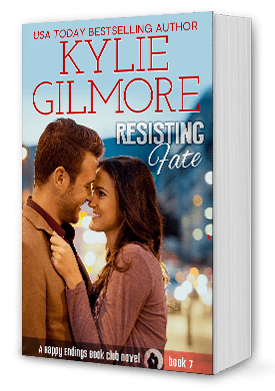 Resisting Fate Book Cover