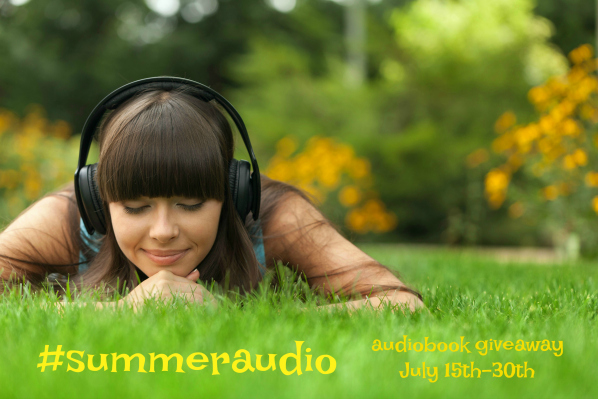 summer audio giveaway from kylie gilmore