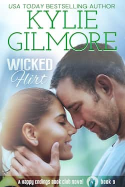 Wicked Flirt by Kylie Gilmore