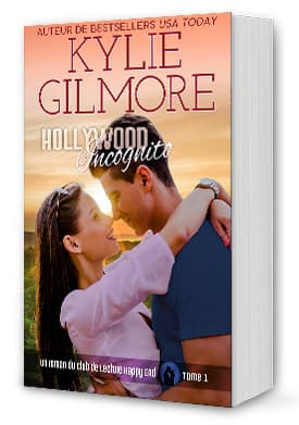 Hollywood incognito Book Cover