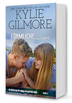 Förmliche Vereinbarung Book Cover