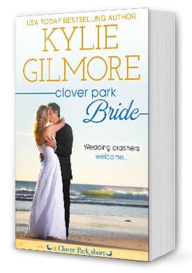 Clover Park Bride Book Cover