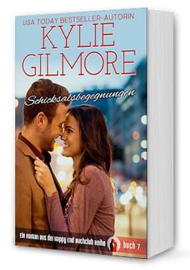 Schicksalsbegegnungen Book Cover