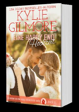 Eine Happy End Hochzeit Book Cover
