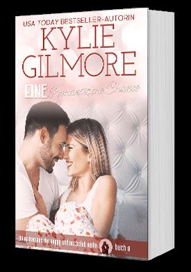 Eine Romantische Chance Book Cover
