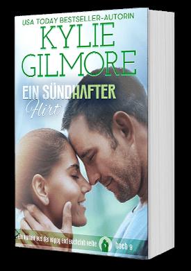 Ein sündhafter Flirt Book Cover