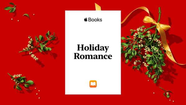 Kissing Santa by Kylie Gilmore on Apple Books