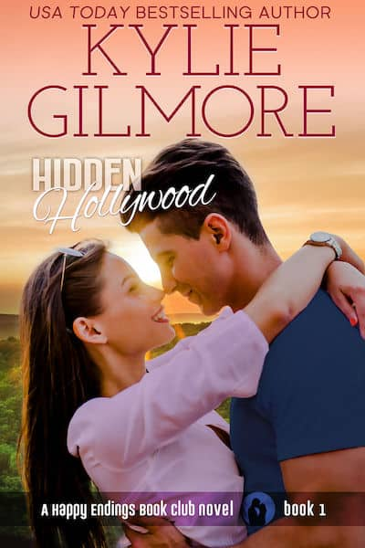Hidden Hollywood by Kylie Gilmore