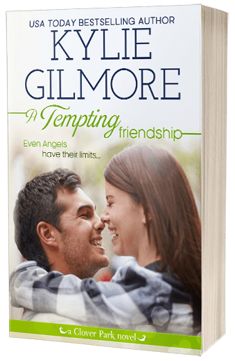 Excerpt: A Tempting Friendship