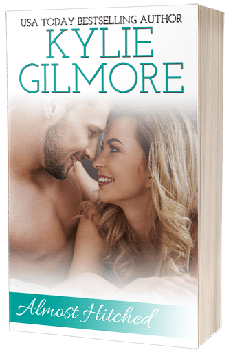 Excerpt: Almost Hitched