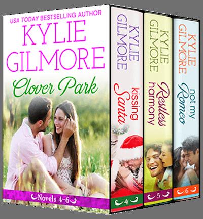 Clover Park Boxed Set 4-6