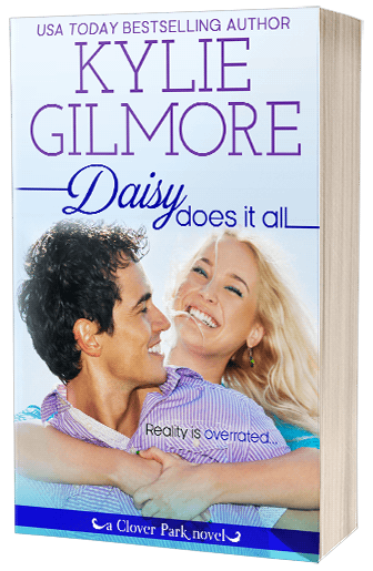 Excerpt: Daisy Does It All