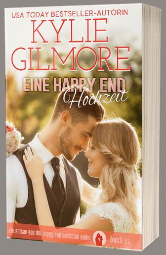 Eine Happy End Hochzeit
