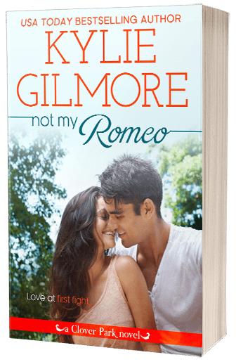 Excerpt: Not My Romeo