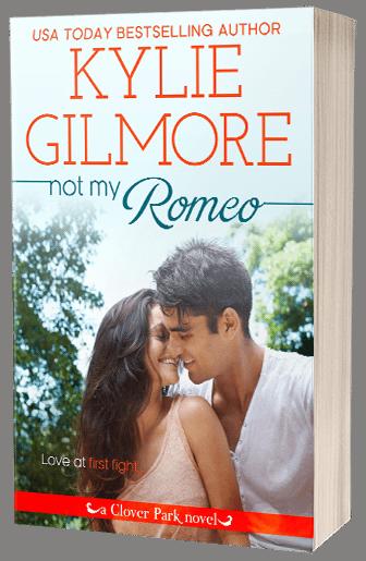 Excerpt: Not My Romeo