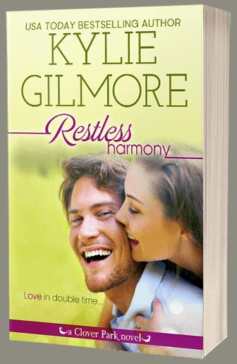 Restless Harmony