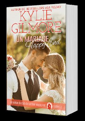 Un mariage Happy End Book Cover