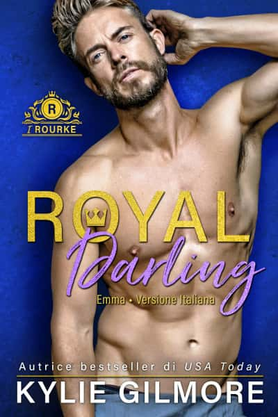 Royal Darling - Emma di Kylie Gilmore