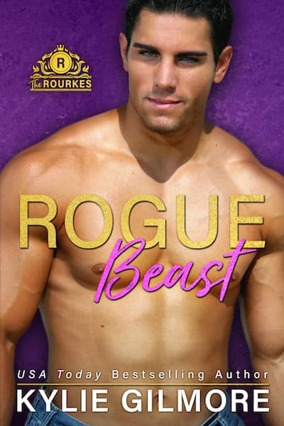 Rogue Beast by Kylie Gilmore