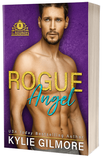 Rogue Angel by Kylie Gilmore