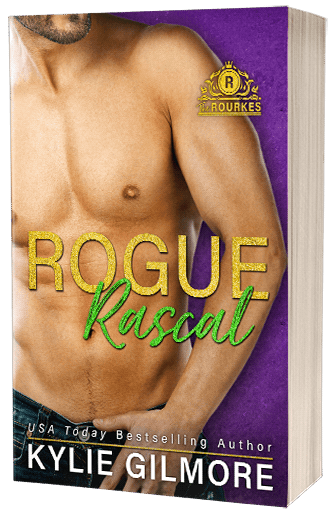 Rogue Rascal by Kylie Gilmore