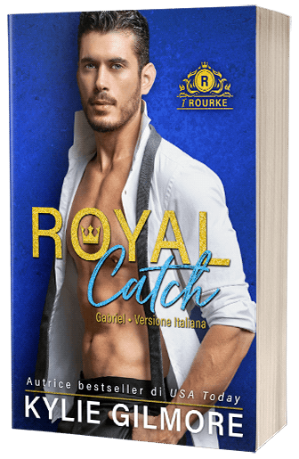 Royal Catch - Gabriel