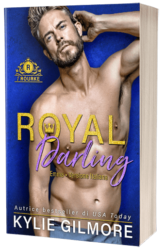 Royal Darling - Emma