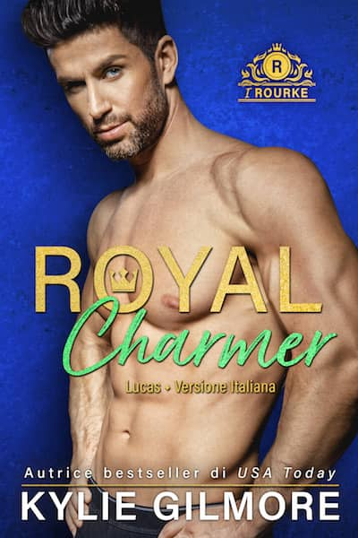 Royal Charmer IT by Kylie Gilmore