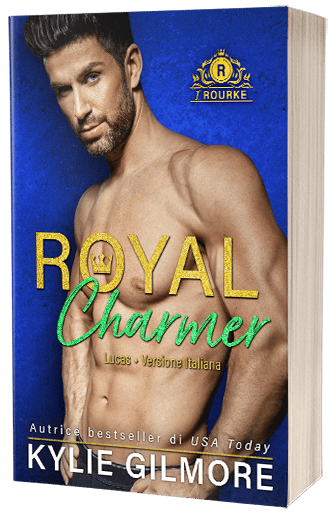 Royal Charmer - Lucas