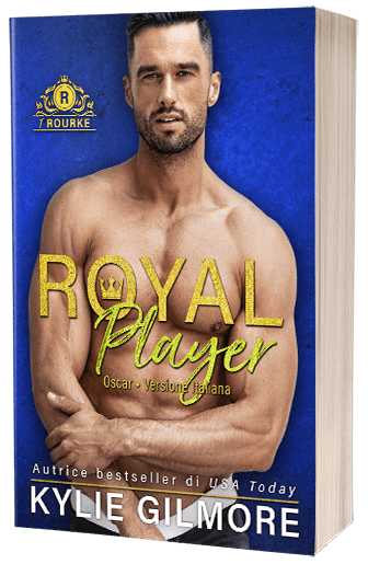 Royal Player - Oscar