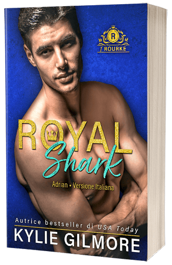 Royal Shark - Adrian