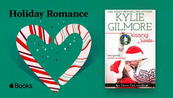 Apple Books Holiday Romance