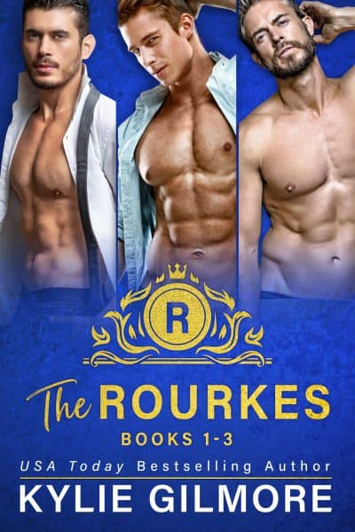 The Rourkes Boxed Set by Kylie Gilmore