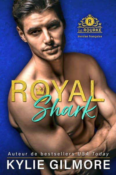Royal Shark by Kylie Gilmore