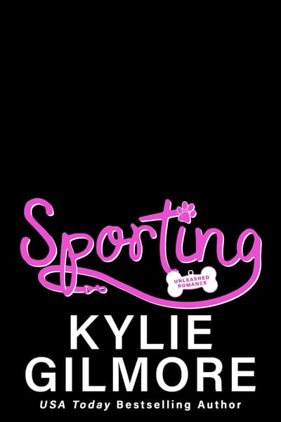 Sporting by Kylie Gilmore