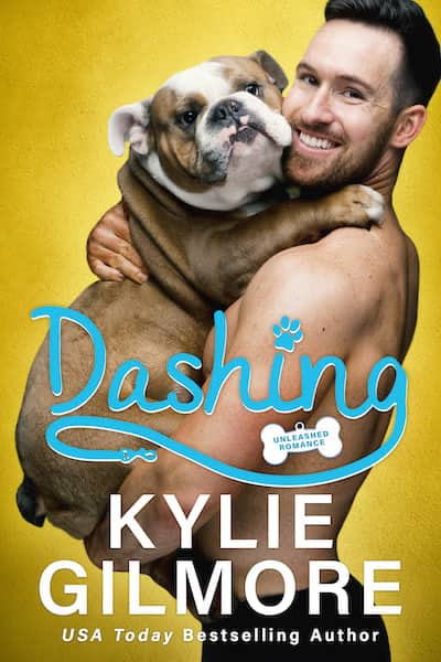 Dashing by Kylie Gilmore