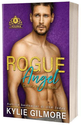 Rogue Angel - Connor
