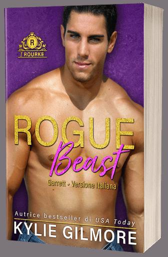 Rogue Beast - Garrett