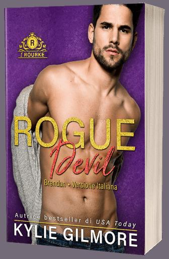 Rogue Devil - Brendan