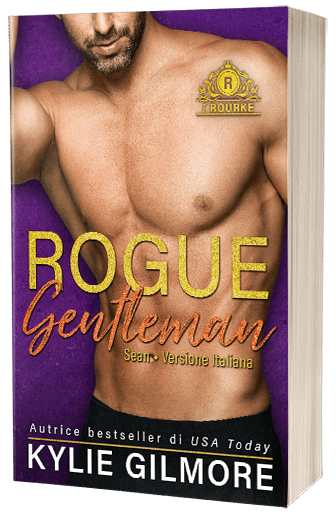 Rogue Gentleman - Sean