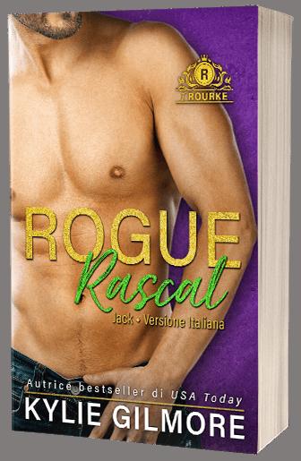 Rogue Rascal - Jack