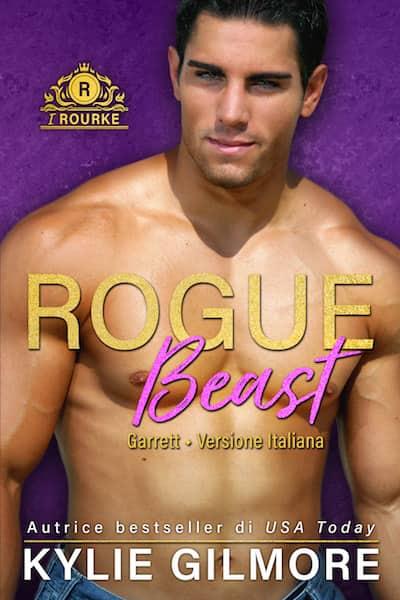 Rogue Beast - Garrett by Kylie Gilmore